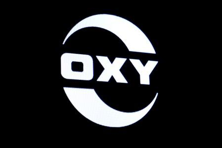Occidental finance chief pledges to quickly pare acquisition debt