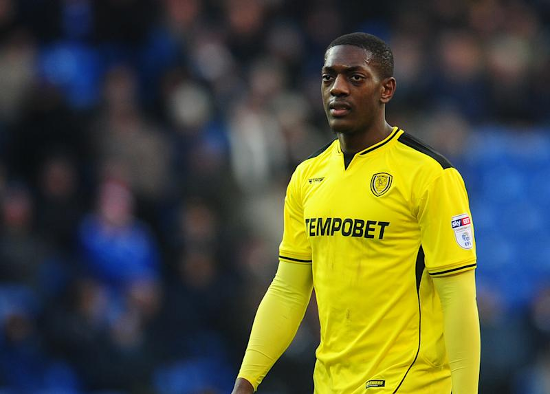 Burton Albion was Sordell's last permeant club. (Credit: Getty Images)