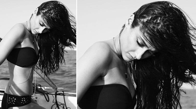Ileana D'Cruz Pens a Powerful Post on Body Positivity, Questions Why She Tried to Fit In When She Was Meant to Stand Out
