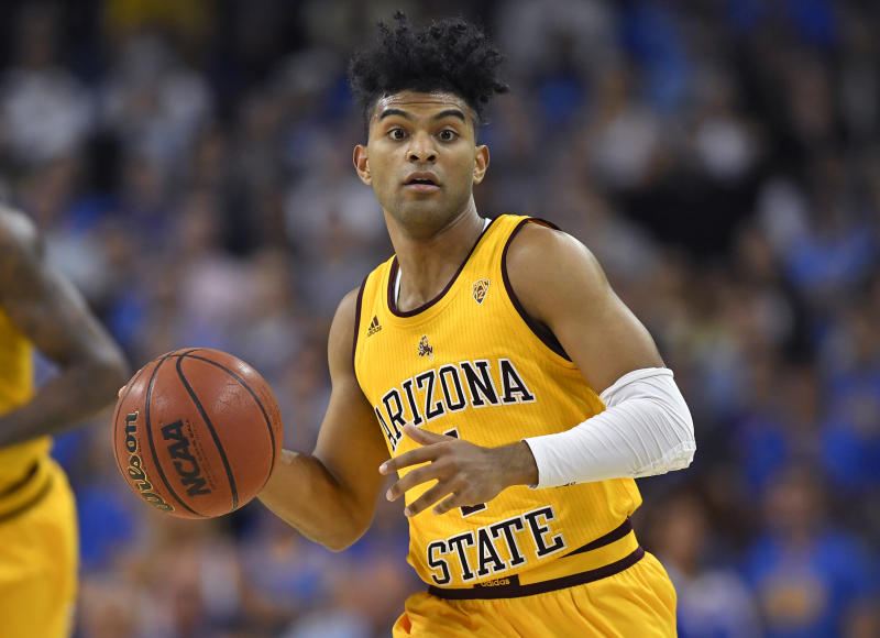 Remy Martin could be part of something special at Arizona State. (Photo by John McCoy/Getty Images)