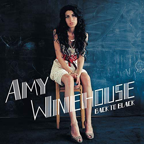 """<p><strong>Amy Winehouse</strong></p><p>amazon.com</p><p><strong>$9.49</strong></p><p><a href=""""https://www.amazon.com/dp/B01012CEPU?tag=syn-yahoo-20&ascsubtag=%5Bartid%7C10063.g.36043083%5Bsrc%7Cyahoo-us"""" rel=""""nofollow noopener"""" target=""""_blank"""" data-ylk=""""slk:Shop Now"""" class=""""link rapid-noclick-resp"""">Shop Now</a></p><p>Released in 2007 with songs like """"Rehab"""" and """"Addicted"""", her work was extremely reflective of her personal life. She was truly one of a kind, and will always have us going back to black. </p><p><strong>Major nostalgic hits: """"Rehab"""", """"Back To Black"""".</strong></p>"""