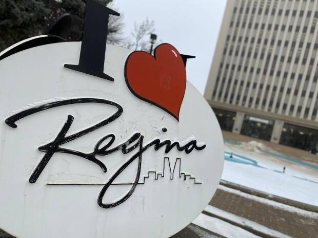 The City of Regina passed the recommendation to apply for designation status from the provincial disaster assistance program. (Kirk Fraser/CBC - image credit)