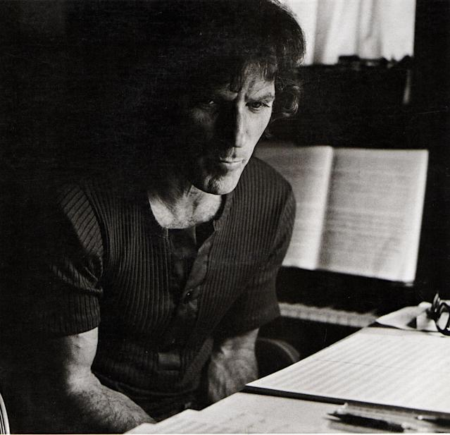 <p>David Axelrod was a composer, arranger, and producer known for his work in jazz and soul. He died Feb. 5 of lung cancer at the age of 85.<br> (Photo: GAB Archive/Redferns) </p>