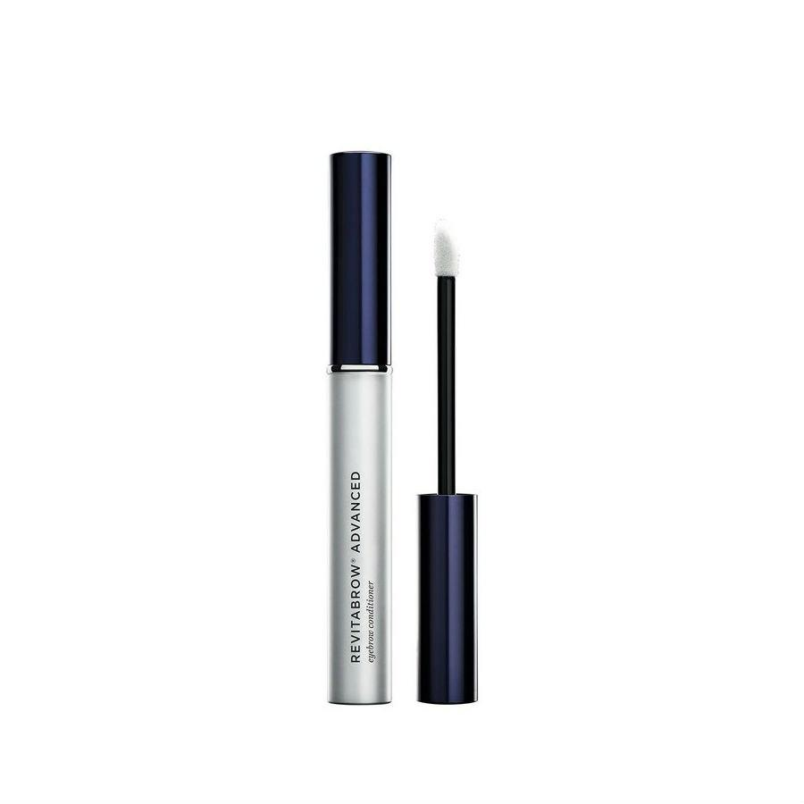 """<p>If you've yet to discover this game-changing conditioning serum, prepare to have your mind blown. The <em><a href=""""https://www.allure.com/gallery/best-of-beauty-eye-makeup-product-winners?mbid=synd_yahoo_rss"""">seven-time</a></em> Best of Beauty Award winner — most recently in 2019 — boasts a potent, peptide-rich formula that strengthens and adds shine to remaining hairs, banishing brittleness, and bulking up sparse areas suffering from anything from environmental stressors to over-tweezing. And before you get too overwhelmed by the price tag, just know that one editor credited the Revitabrow Advanced Eyebrow Conditioner with <a href=""""https://www.allure.com/review/revitabrow?mbid=synd_yahoo_rss"""">saving her patchy brows</a>.</p> <p><strong>$110 (<a href=""""https://shop-links.co/1683940714539320179"""" rel=""""nofollow"""">Shop Now</a>)</strong></p>"""