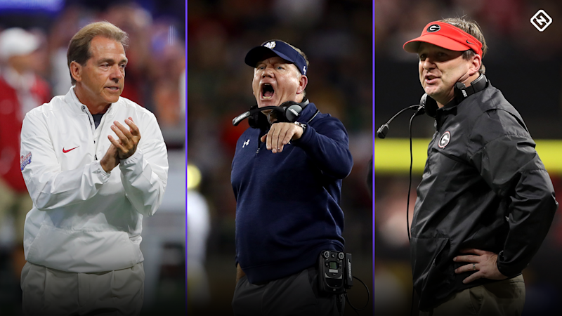 College Football Playoff 2018: Five scenarios sure to make everyone mad