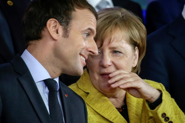 Overhauling the eurozone has been a top priority of French President Emmanuel Macron, but his ambitions have been stymied by political uncertainty in Germany