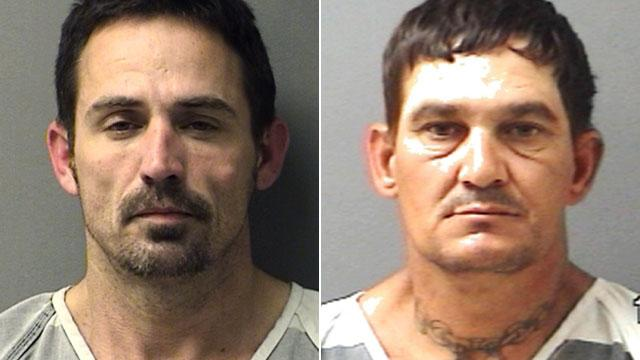 Escaped Texas Inmates Recaptured After Tip