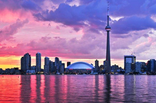 Photos: Canada tops ranking of world's most educated countries