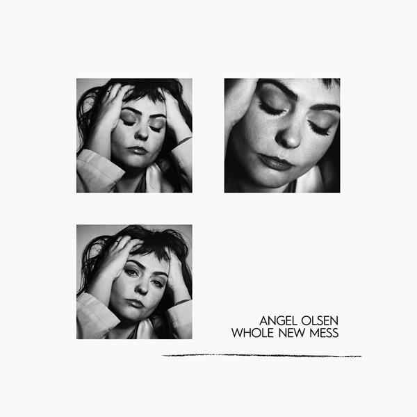 Review: Angel Olsen displays intimate and raw brilliance