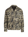 """<p><strong>Rag & Bone</strong></p><p>saksfifthavenue.com</p><p><strong>$276.50</strong></p><p><a href=""""https://go.redirectingat.com?id=74968X1596630&url=https%3A%2F%2Fwww.saksfifthavenue.com%2Fproduct%2Frag-bone-camo-finlay-shirt-jacket-0400014206203.html&sref=https%3A%2F%2Fwww.esquire.com%2Fstyle%2Fadvice%2Fg2995%2Fbest-fall-coats-jackets%2F"""" rel=""""nofollow noopener"""" target=""""_blank"""" data-ylk=""""slk:Shop Now"""" class=""""link rapid-noclick-resp"""">Shop Now</a></p><p>Speaking of the military, camouflage jackets are now dime a dozen. But Rag & Bone, a brand that made its name for giving an edge to tried-and-true styles, has raised the bar, adding a camp collar and blurring the print to a pretty cool effect.</p>"""