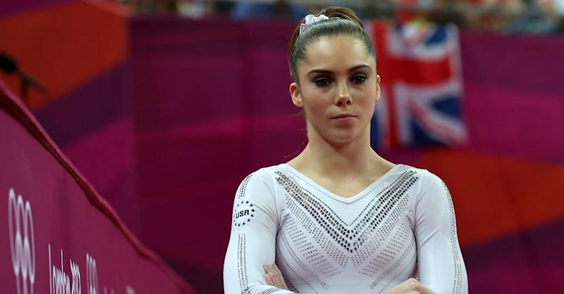 Read McKayla Maroney's Statement About Larry Nassar & the 'Scars' He Left