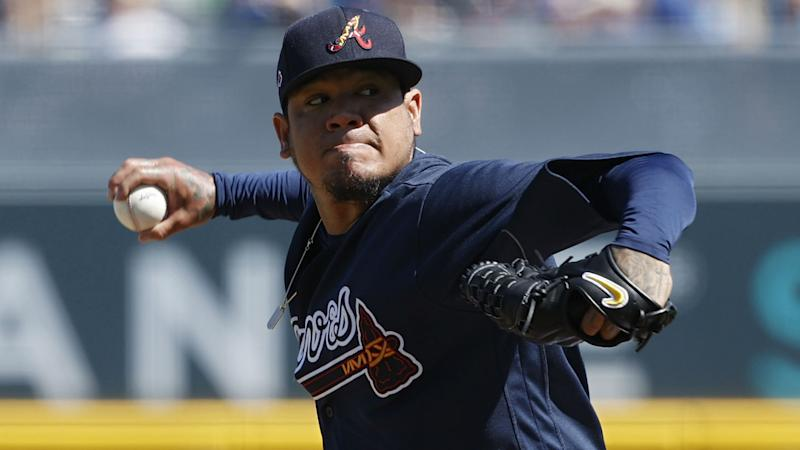 Coronavirus: Braves pitcher Hernandez opts out of 2020 MLB season