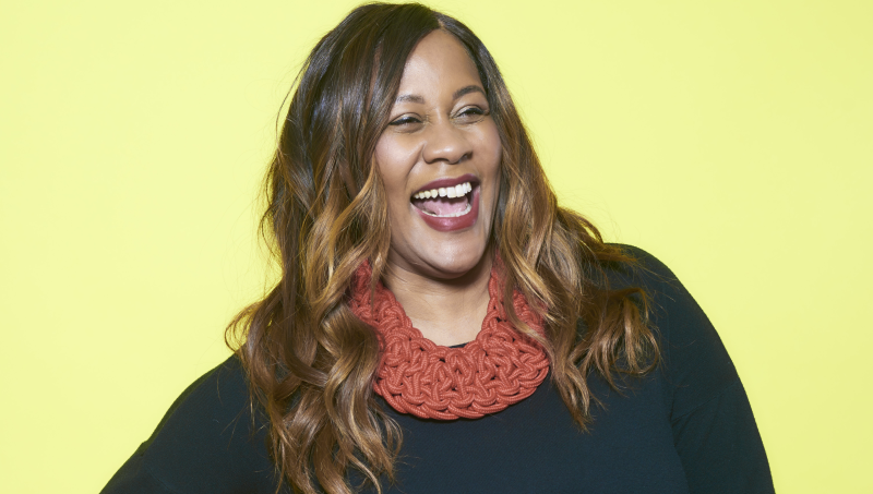 WPP's Karen Blackett