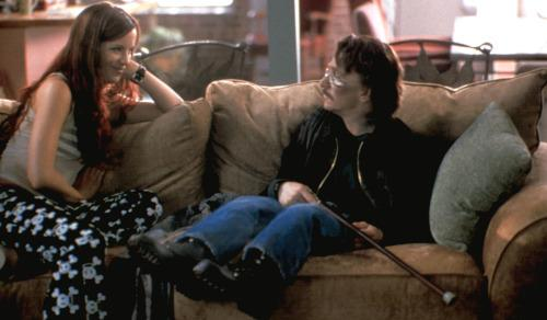 The Insane Story Behind Tiptoes A Comedy Starring Gary Oldman As A