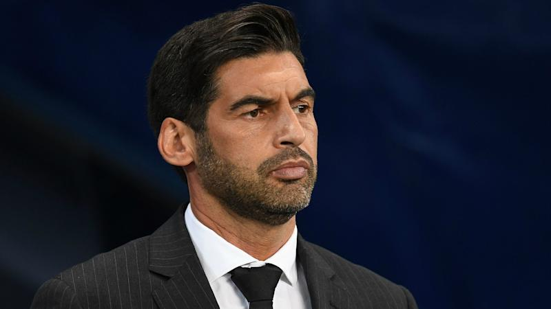 Fonseca appointed Roma's new coach on two-year deal