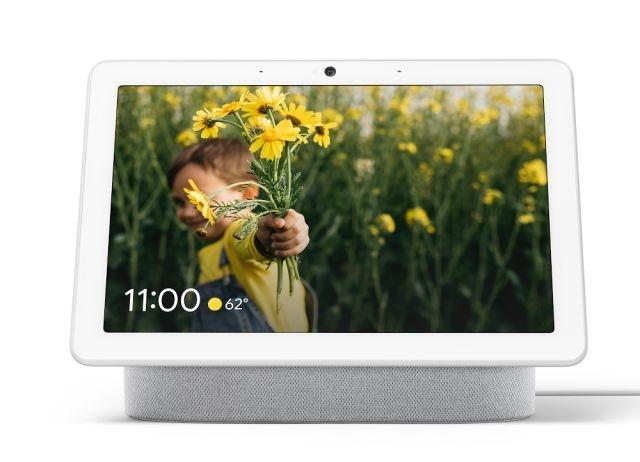 Google's Nest Hub Max officially goes on sale