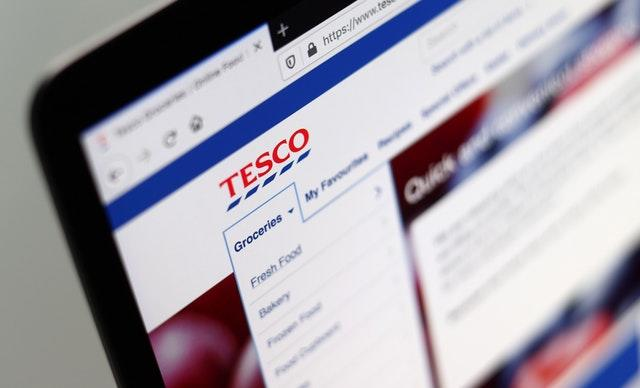 Tesco sales up 30% because of pre-lockdown stockpiling