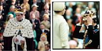 <p>Charles was officially celebrated as the Prince of Wales in 1969 at a ceremony held at Caernarfon Castle.</p>