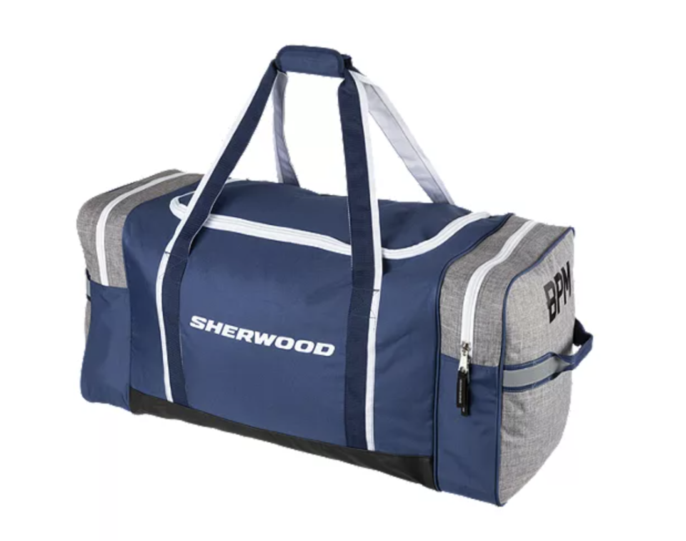 Sherwood BPM 150 Senior Hockey Carry Bag - Image via Sport Chek.