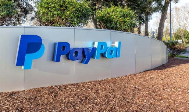 Paypal (PYPL) Stock Gains As Uber Partnership Expands to Include Venmo