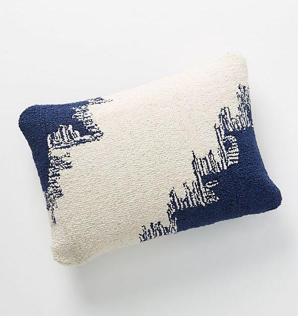 Soho Home x Anthropologie Andres Cushion
