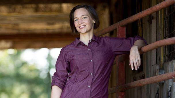 PHOTO: Democratic candidate for Alabama's 2nd congressional district, Tabatha Isner, is pictured in a photo from her campaign website. (tabithaisner.com)