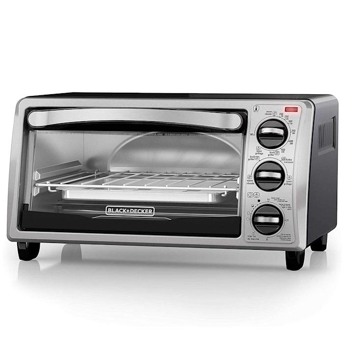 Black+Decker TO1313SBD Toaster Oven