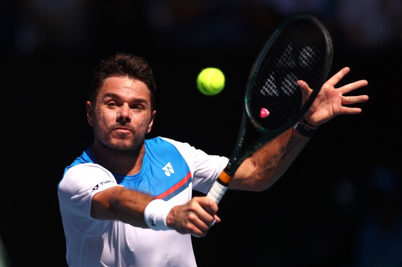 Tennis: Wawrinka is 'underestimated', says coach Norman