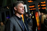 """Oscar-winning director Kevin Macdonald is known for drama """"The Last King of Scotland"""" and climbing documentary """"Touching the Void"""""""