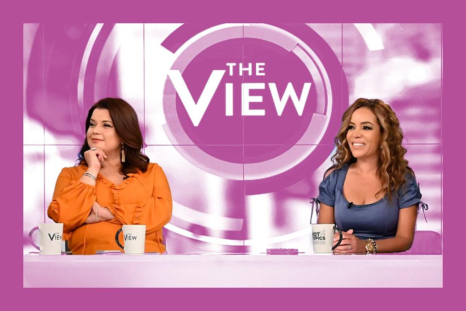 The View Has False Positive COVID-19 Test Scare: What to Know and How It Can Happen