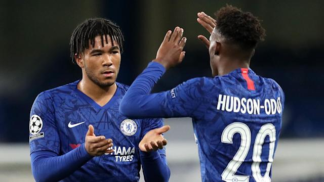 The 20-year-old has featured regularly at Stamford Bridge this season and was delighted to extend his stay for the next five-and-a-half years