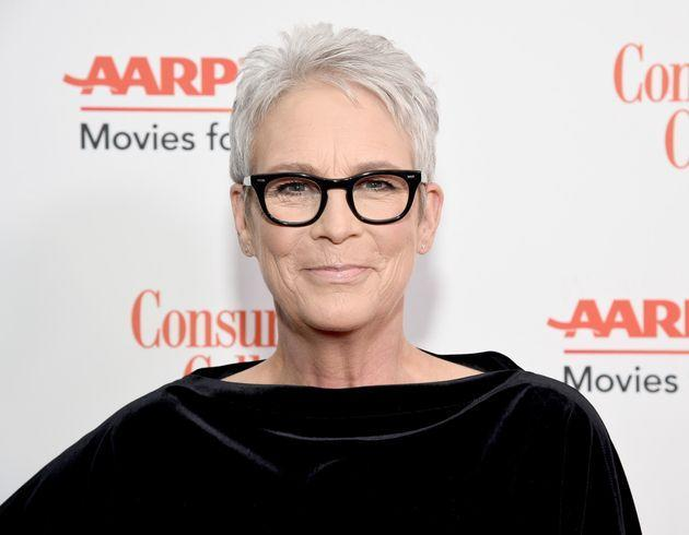 Jamie Lee Curtis attends an AARP the Magazine event in January 2020. (Photo: Michael Kovac via Getty Images)