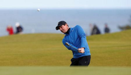 Golf - European Tour - Alfred Dunhill Links Championship