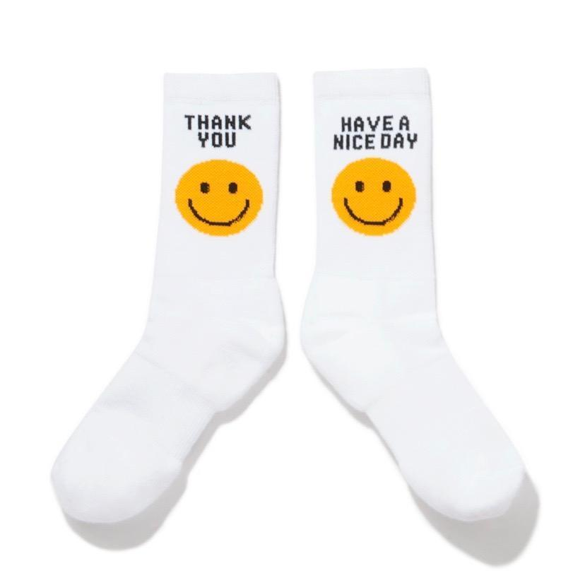 """<h2>Kule Socks</h2><br>Treat your BFF's feet to the ultimate luxury — a ridiculously cute pair of socks they'd never spend the money on themselves.<br><br><em>Shop <strong><a href=""""https://www.kule.com/"""" rel=""""nofollow noopener"""" target=""""_blank"""" data-ylk=""""slk:Kule"""" class=""""link rapid-noclick-resp"""">Kule</a></strong></em><br><br><strong>Kule</strong> The Women's Take Out Sock - White, $, available at <a href=""""https://go.skimresources.com/?id=30283X879131&url=https%3A%2F%2Fwww.kule.com%2Fcollections%2Fbasics%2Fproducts%2Fthe-take-out-sock-white"""" rel=""""nofollow noopener"""" target=""""_blank"""" data-ylk=""""slk:Kule"""" class=""""link rapid-noclick-resp"""">Kule</a>"""