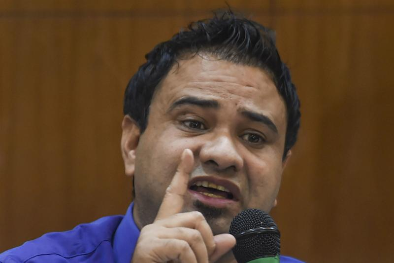 Aligarh Court Grants Bail to Dr Kafeel Khan, Jailed for 'Inflammatory Speech' at AMU During Anti-CAA Stir