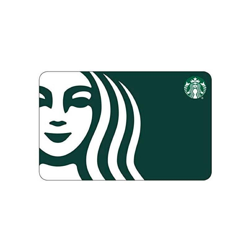 """Forget what they say, thoughtful gift cards never go out of style—especially when coffee is involved. $25, Amazon. <a href=""""https://www.amazon.com/Starbucks-Braile-Siren-Card-Delivery/dp/B07ZSB9QYL/ref=sxin_9"""" rel=""""nofollow noopener"""" target=""""_blank"""" data-ylk=""""slk:Get it now!"""" class=""""link rapid-noclick-resp"""">Get it now!</a>"""