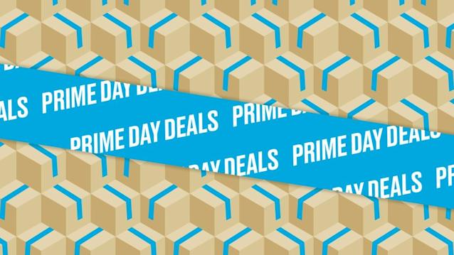 Photo Illustration by Elizabeth Brockway/The Daily BeastAmazon Prime Day is here and Scouted is here to surface the best deals of the two-day deals bonanza. We'll be sifting through everything around the clock to find the best sales out there. Bookmark this page and check back whenever you feel like finding your next great buy. If you want a more curated list, check out specific guides to the best home goods sales, the best tech finds, and our favorite apparel discounts going on now. Not a Prime member yet? Sign up here. HomeLectroFan High Fidelity White Noise Sound Machine, $35 (30% off)Various DEWALT Tools, up to 35% off KitchenDash Rapid Egg Cooker, $15 (21% off)Lodge Cast Iron 4-Piece Cookware Set, $70 (24% off)Misto Aluminum Bottle Oil Sprayer, Set of 2, $14 (22% off)Chef's Star 14-Piece Stainless Steel Pots and Pans Set, $111 (21% off) TechNixplay Seed 10.1-Inch Digital Photo Frame, $105 (29% off) MEATER+ Long-Range Smart Wireless Meat Thermometer, $80 (20% off)All-new Kindle, $60 (33% off) Fire TV Cube4K Ultra HD Streaming Media Player, $70 (42% off)Echo Plus Smart Home Hub, $110 (27% off)Echo Dot Smart speaker with Alexa, $25 (50% off)Echo Show, $160 (30% off)Portal from Facebook, $79 (56% off)Fire HD 10 Tablet with 32 GB and 10.1-Inch 1080p Full HD Display, $100 (33% off)All-New Fire 7 Tablet with 16 GB and 7-Inch Display, 16 GB, $30 (40% off)Kindle Oasis E-Reader (Previous Generation), $175 (24% off)New Waterproof Kindle Paperwhite, $85 (35% off)All-New Kindle with Built-In Front Light, $60 (33% off)All-New Blink XT2 Outdoor/Indoor Smart Security Two-Camera Kit, $100 (44% off) Ring Video Doorbell Pro, $170 (32% off)eero Pro Advanced Pro-Grade Tri-Band Mesh WiFi System, $99 (50% off) ApparelUp to 30% off athleisure styles for men and womenUp to 50% off men's and women's fashion30% off MVMT men's and women's watchesUp to 50% off Daniel Wellington watchesadidas Originals Men's Coast Star Sneaker, $39 (45% off)Save up to 40% off Ray-Ban SunglassesLet Scouted guide you to the best Prime Day deals. Shop Here >Scouted is internet shopping with a pulse. Follow us on Twitter and sign up for our newsletter for even more recommendations and exclusive content. Please note that if you buy something featured in one of our posts, The Daily Beast may collect a share of sales.Read more at The Daily Beast.Get our top stories in your inbox every day. Sign up now!Daily Beast Membership: Beast Inside goes deeper on the stories that matter to you. Learn more.