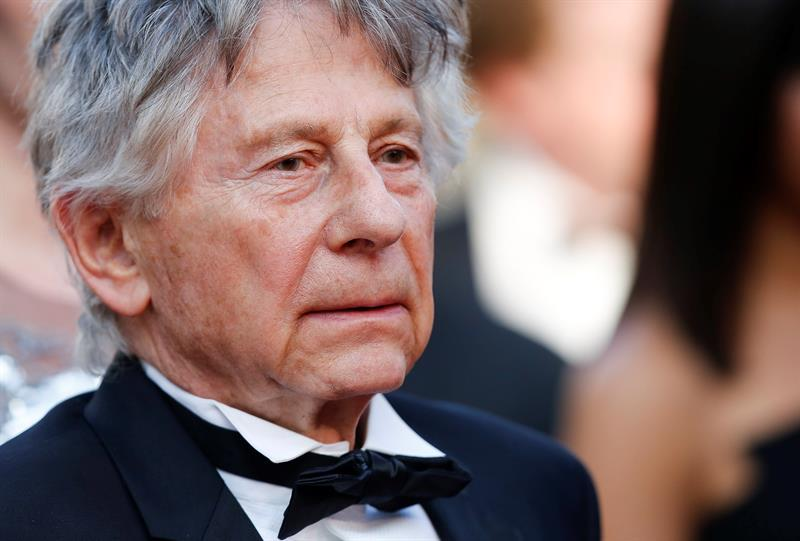 Polanski Loses Bid To Have Rape Case Thrown Out