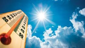 Indore: Weather turns itchy; temperature soars above 32° Celsius