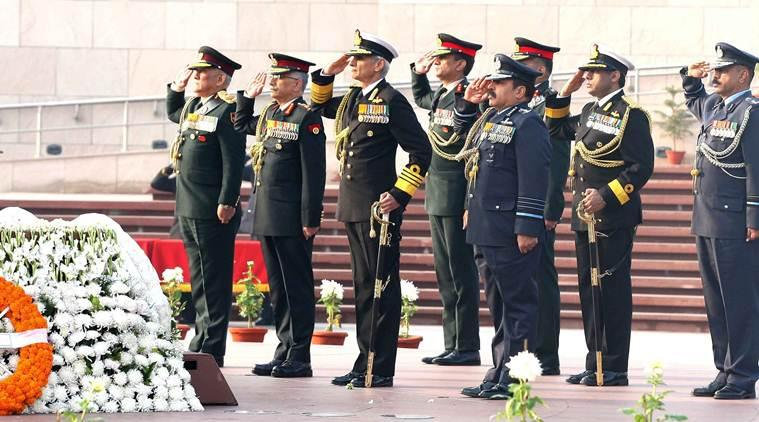Abrogation of Article 370 'historic step', 'disrupted proxy war': Gen MM Naravane on Army Day