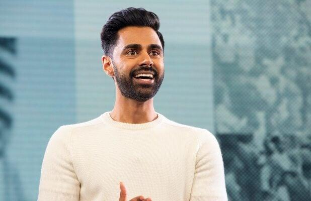Hasan Minhaj's 'Patriot Act' Season 1 Gets 7 More Episodes From Netflix, Its 3rd New Showrunner
