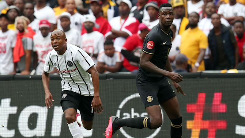 Kaizer Chiefs vs Orlando Pirates: 2020 Carling Black Label Cup match cancelled