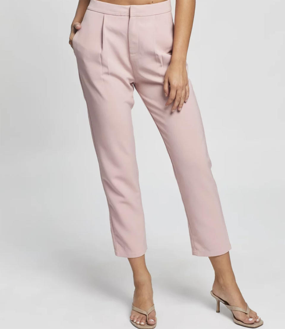 Atmos&Here Gigi Pants, $79.99 from The Iconic