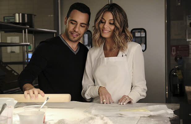 'The Baker and the Beauty' Gets First Trailer at ABC (Video)