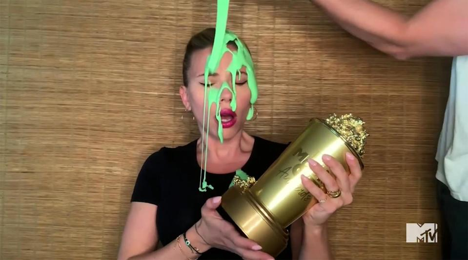 MTV Movie and TV Awards 2021 Best Moments