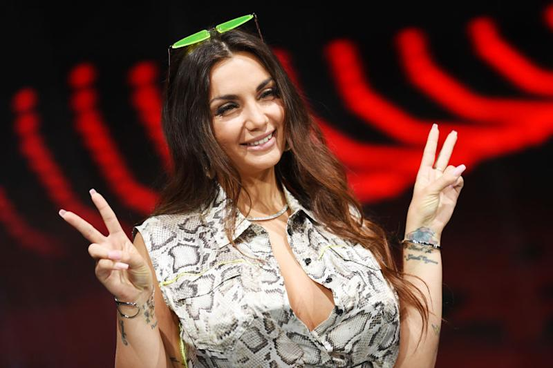 Elettra Miura Lamborghini (Photo by Stefania D'Alessandro/Getty Images)
