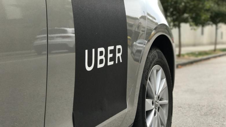 Potential Uber driver peeved MPI move could block service in Winnipeg