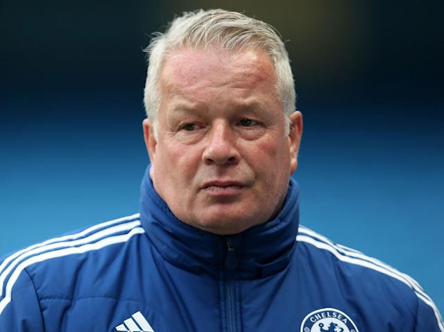 Dermot Drummy passed away on Monday: Getty