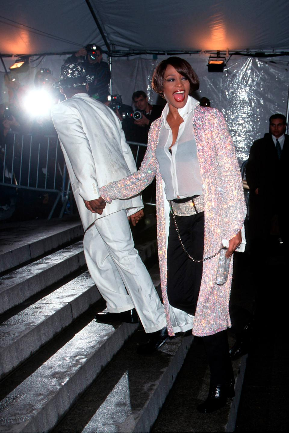 """<h1 class=""""title"""">Whitney Houston, 1999</h1><cite class=""""credit"""">Photo: Getty Images</cite>"""