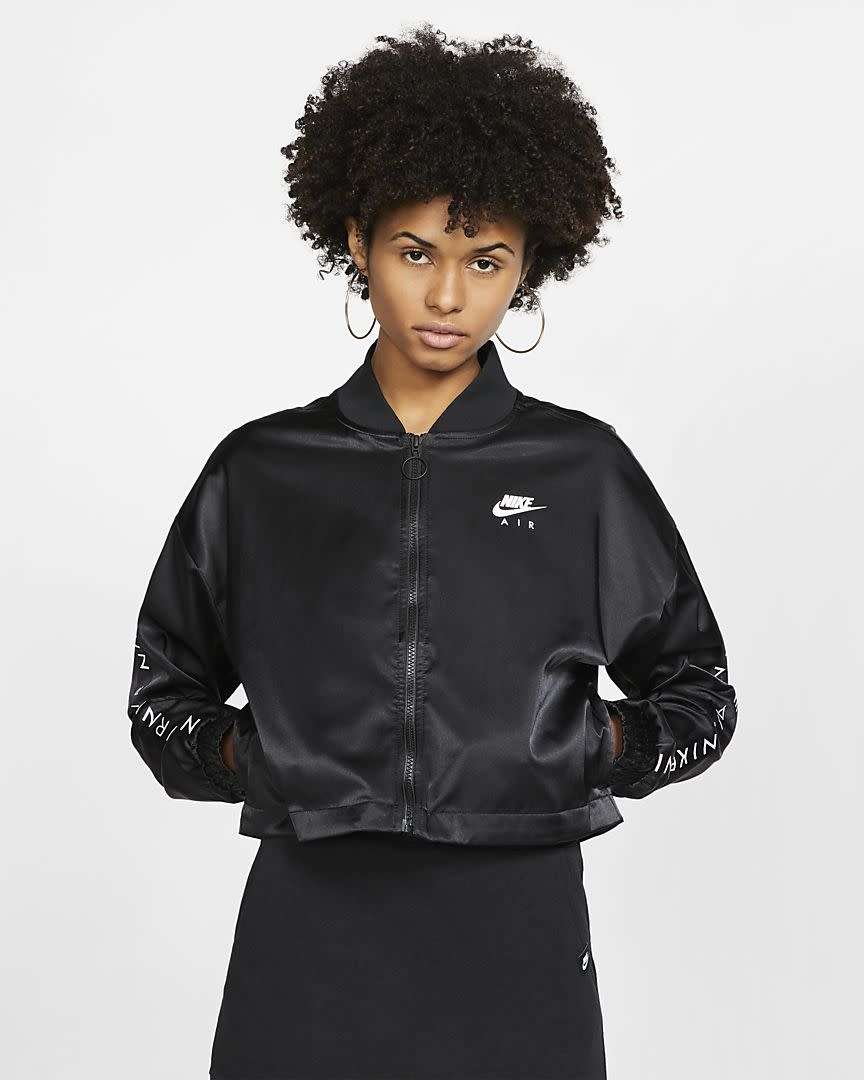 According to customer reviews, these are the best women's outerwear pieces on sale at Nike